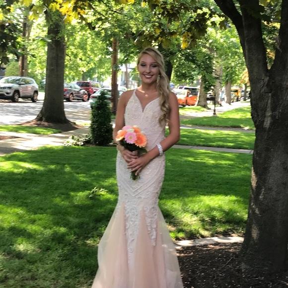 Madeline Gardner Prom Dresses